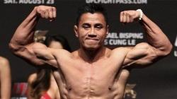 Võ sĩ gốc Việt Cung Lê: Bị oan vụ doping, vì sao UFC lờ đi?