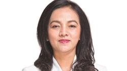 Chân dung nữ CEO Sacombank tuổi Sửu Nguyễn Đức Thạch Diễm
