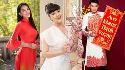 Nghệ sĩ Vân Dung, Mai Thu Huyền... gửi lời chúc Tết Tân Sửu 2021 tới độc giả Dân Việt