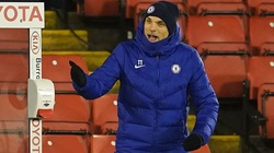 """Chelsea vào tứ kết FA Cup, HLV Tuchel hết lời khen ngợi 1 """"người thừa"""""""