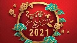 6 việc giúp con người gặp nhiều may mắn, thuận lợi trong năm Tân Sửu 2021