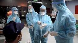 Chuỗi lây nhiễm Covid-19 tại sân bay Tân Sơn Nhất:  Tiếp tục thêm ca nghi nhiễm mới
