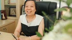 """Doanh nhân tuổi sửu: Bước ngoặt """"năm tuổi"""" đã đưa bà Trương Thị Lệ Khanh từ """"công chức"""" thành """"nữ hoàng"""" cá tra"""