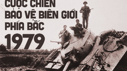 42 năm cuộc chiến bảo vệ biên giới phía Bắc: Khúc tráng ca Pò Hèn