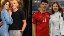 Chiêm ngưỡng 5 nàng WAGS Việt hot nhất của cầu thủ tuổi Trâu