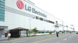 Đầu năm 2021: Đối tác Apple, Tập đoàn LG đầu tư hơn 1,3 tỷ USD vào Việt Nam