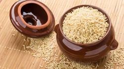 Đầu năm mới nên làm việc này với hũ gạo để gia đình được sung túc, thịnh vượng