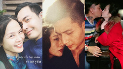 5 cặp sao Việt nhắn nhủ lời ngọt ngào nhất ngày lễ Tình nhân là ai?