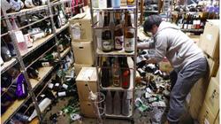 Phát hiện bất ngờ về trận động đất cực mạnh ở Nhật Bản