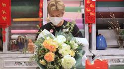 Valentine 2021: hoa tươi online tiền triệu đắt hàng