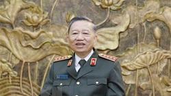 Bộ Trưởng Công an Tô Lâm nói về tính nhân văn sâu sắc trong điều tra, xử lý án