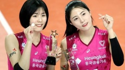 """Tin tối (15/2): """"Nữ thần"""" bóng chuyền Hàn Quốc bị cấm thi đấu vĩnh viễn"""