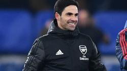 """Arsenal đại thắng Leeds, HLV Arteta báo tin buồn về """"bom tấn"""""""