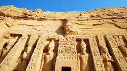 Phát hiện sửng sốt về thứ tồn tại 5 ngàn năm trước của các pharaoh Ai Cập mà nhiều người tưởng ngày nay mới có
