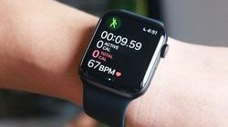 Apple Watch sẽ có khả năng phát hiện Covid-19?