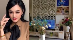 """Tuổi 41, BTV Hoài Anh vẫn đẹp """"gây mê"""", hé lộ đón Tết Tân Sửu xa nhà"""