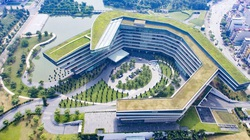 Đầu năm Tân Sửu, khách sạn 5 sao tại Hà Nội, TP.HCM vẫn giảm giá sâu