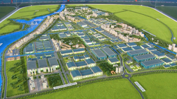 Soi năng lực doanh nghiệp đầu tư KCN gần 4.000 tỷ tại Thái Bình