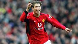 5 số 7 vĩ đại nhất lịch sử M.U: Có Cantona, Beckham, Ronaldo
