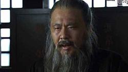 """Bậc thầy phòng ngự khiến Tào Tháo hối tiếc vì """"có không giữ được"""""""