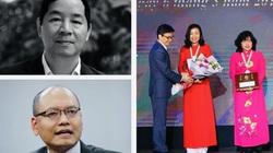 3 giáo sư, tiến sĩ tuổi Sửu người Việt nổi bật