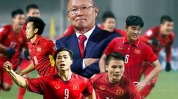 HLV Park Hang-seo cần gì để vĩ đại nhất lịch sử bóng đá Việt Nam?
