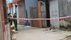 Hà Nội: Chồng chém chết vợ trong ngày mùng 5 Tết