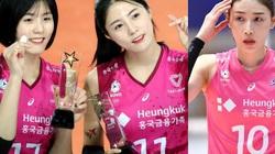 """Nguồn cơn khiến 2 chị em """"thiên thần"""" bóng chuyền Hàn Quốc bị cấm thi đấu"""