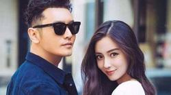 """Huỳnh Hiểu Minh công khai đến hộp đêm, """"bơ"""" Angelababy trong ngày Valentine"""