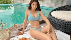 Hoa hậu Jolie Nguyễn sau ồn ào năm ngoái bây giờ ra sao?