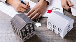 Thủ tục đăng ký tài sản gắn liền với đất vào sổ đỏ mới nhất