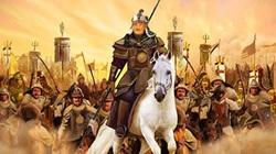 Đội quân Thiết kỵ của Thành Cát Tư Hãn đáng sợ như thế nào?