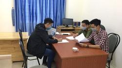 Một học sinh lớp 10 làm giả văn bản của tỉnh về ngày đi học lại sau nghỉ Tết
