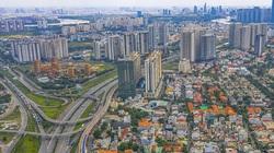 Giá đất mặt đường TP Thủ Đức có nơi lên tới 100 triệu đồng/m2