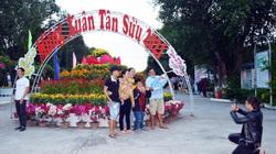 Ở 2 tỉnh Cà Mau và Bạc Liêu: Chưa có cái Tết nào mà khách du lịch vắng vẻ như Tết Tân Sửu 2021