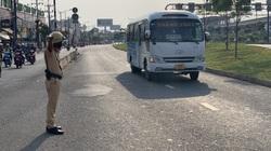 7 ngày Tết, Công an TP.HCM kéo giảm phạm pháp hình sự, cháy nổ, tai nạn giao thông