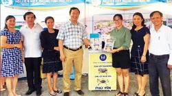 Phú Yên: Một ông giám đốc nuôi cua lột, bán cua lột, bất ngờ từ Á sang Âu ai ăn cua lột đều mê tít