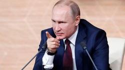 Putin: Phương Tây muốn đạt được mục tiêu của mình và Nga phải đứng ra trả giá cho điều này