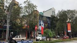 Thanh Hóa: Nhiều hàng quán ngoài trời tạm đóng cửa phòng dịch Covid-19