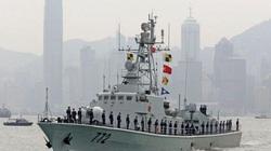 Tàu Trung Quốc mang vũ khí tiến vào vùng biển Nhật Bản thổi bùng căng thẳng
