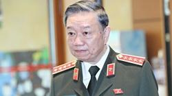 Bộ trưởng Bộ Công an chỉ đạo xử nghiêm người vi phạm quy định phòng, chống dịch Covid-19