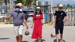 Nha Trang: Du khách đi tour biển đảo thưa vắng dịp Tết