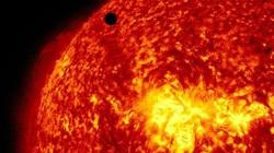 NASA dự báo chu kỳ mặt trời mới có thể là chu kỳ mạnh nhất trong lịch sử