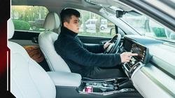 Chủ xe KIA Sorento đánh giá thẳng thật sau 3 tháng sử dụng