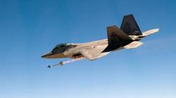 """Chim ăn thịt F-22 thêm """"móng vuốt"""" tên lửa AIM-9X lợi hại ra sao?"""