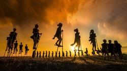 Tác giả Việt đạt giải vàng cuộc thi ảnh quốc tế Tokyo