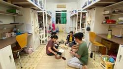 Cuộc sống đặc biệt thời Covid-19 của lưu học sinh nước ngoài trên đất Việt