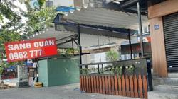 ẢNH: Hàng loạt địa điểm kinh doanh tại TP.HCM đóng cửa, trả mặt bằng sau Tết Tân Sửu