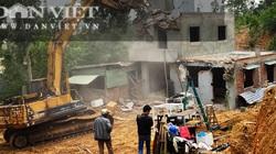 Lấn chiếm, xây dựng trái phép Khu kinh tế Nhơn Hội: Chủ tịch Bình Định yêu cầu 3 huyện vào cuộc