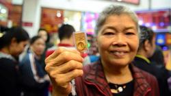 Ngày Vía Thần tài: Có thể mua vàng bằng hình thức online, chuyển khoản